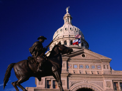 Texas Congress Candidates Election Race